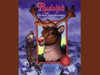 Rudolf the Red-Nosed Reindeer
